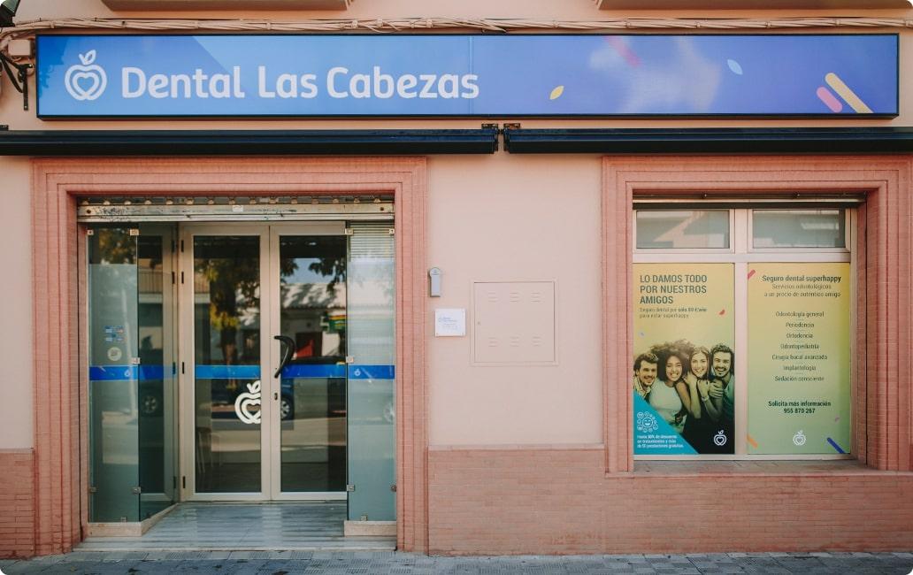 Dental Las Cabezas